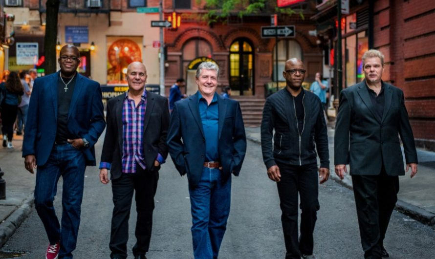 Spyro Gyra откроет XX фестиваль «Триумф джаза»