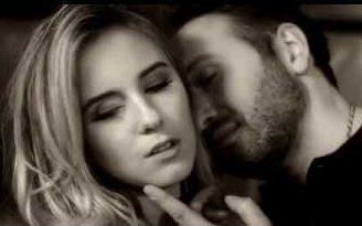Авет Саркис показал боль расставания в дебютном клипе (Видео)