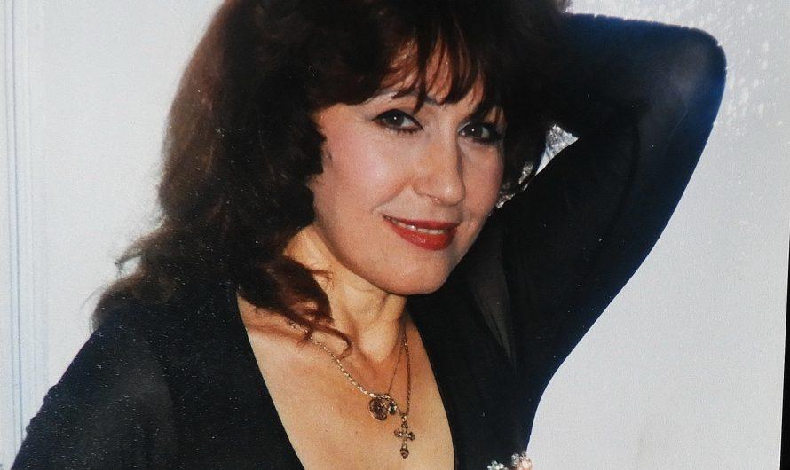 С днём рождения, Ксения Георгиади!