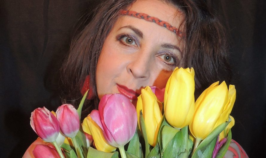 Марина КАПУРО: «Моё детство было бурным!»