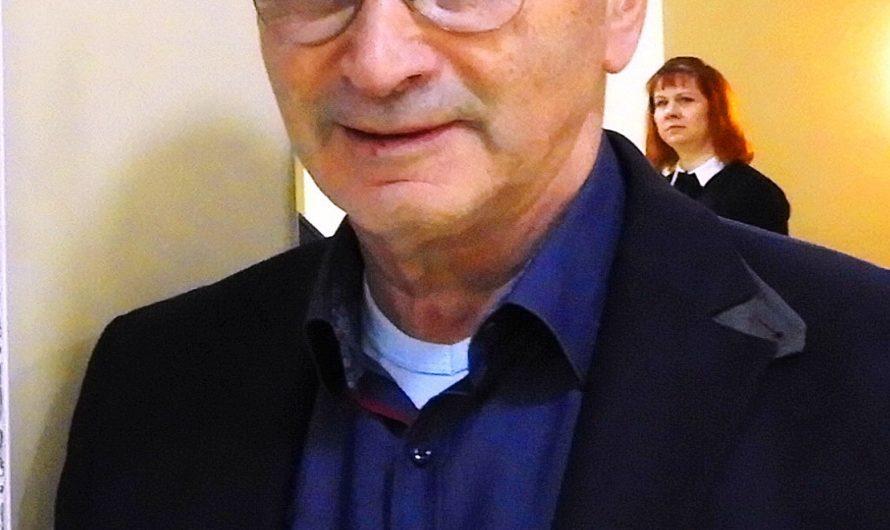 Михаил ШАБРОВ: «Есть контакт!»