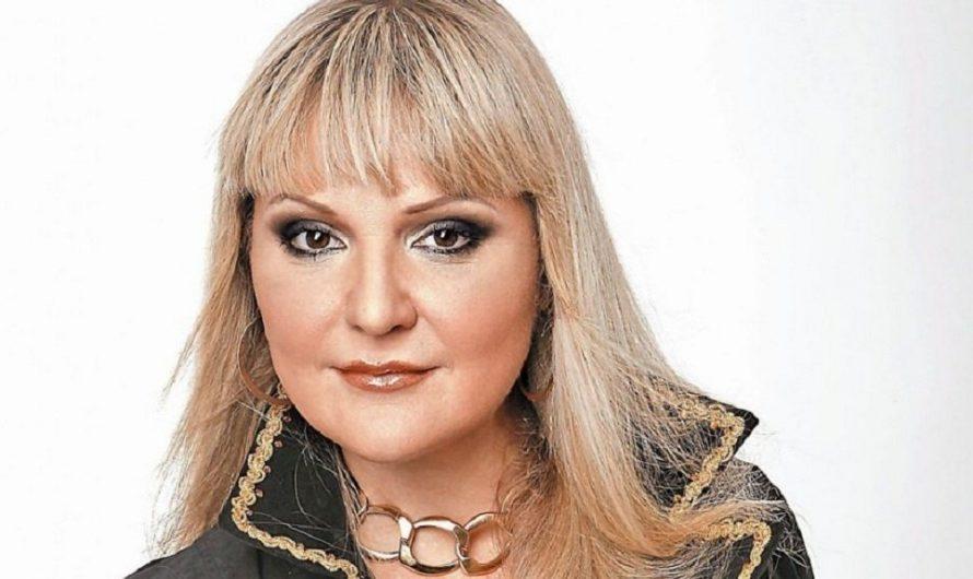 Маргарита Суханкина выпустила драматическую балладу «Отпусти»