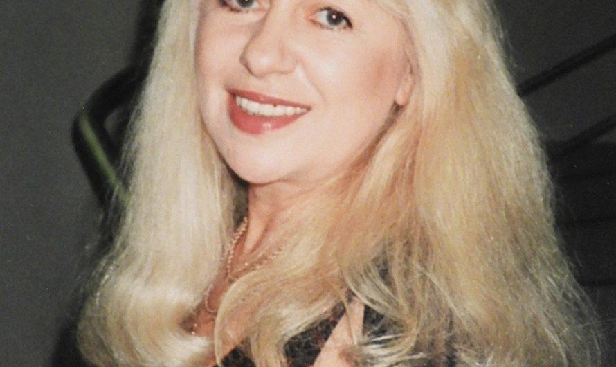 Ирина ШАЧНЕВА: «Я была, наверное, самой популярной женщиной Советского Союза…»
