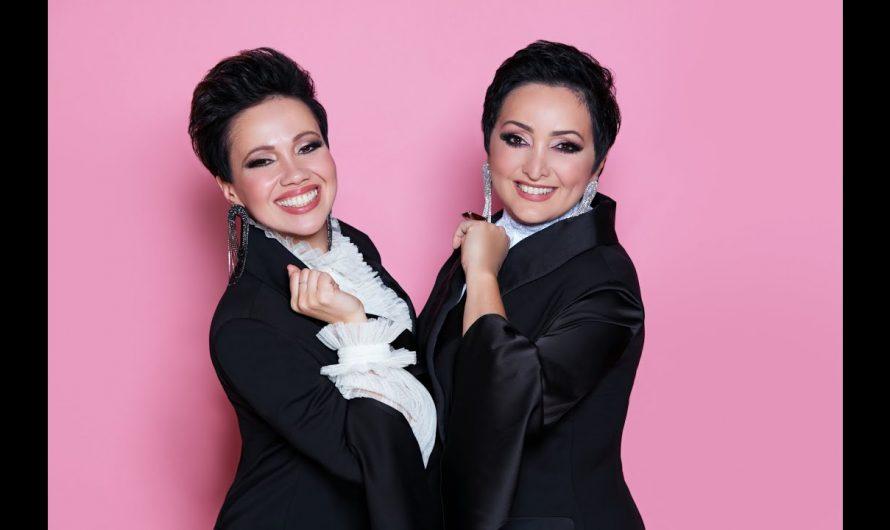 Концерт  ЭТЕРИ БЕРИАШВИЛИ и ЛИАНЫ МАЙСТЕР «MaisterBeri Sisters» состоится 10 июня в 21.00 в уютном зале Оранжереи ВДНХ